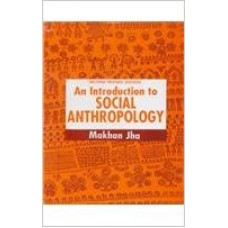 An Introduction to Social Anthropology (English Medium)