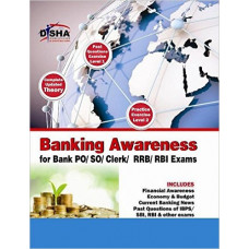 Banking Awareness for SBI or IBPS Bank Clerk PO or SO or RRB and RBI exams (English Medium)