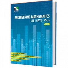 Engineering Mathematics for IES , GATE and PSUS 2018 (English Medium)