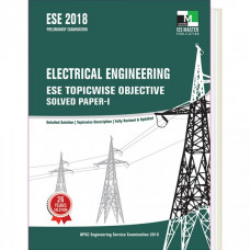 Electrical Engineering Topic Wise Objective Solved Paper 1 (English Medium)