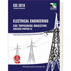 Electrical Engineering Topic Wise Objective Solved Paper 2 (English Medium)
