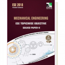 Mechanical Engineering Topicwise Objective Solved Paper 2 (English Medium)