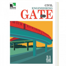 Gate 2018 Civil Engineering 27 Years Solutions (English Medium)