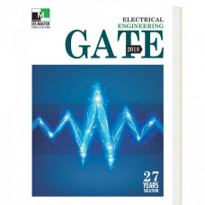 Gate 2018 Electrical Engineering 27 Years Solutions (English Medium)