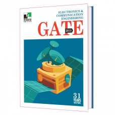 Gate 2018 Electronics and Communication Engineering 31 Years Solutions (English Medium)