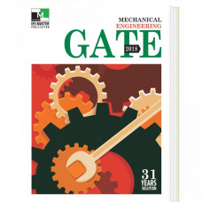 Gate 2018 Mechanical Engineering 31 Years Solutions (English Medium)