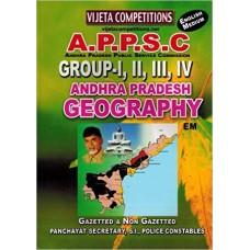 Andhra Pradesh GEOGRAPHY  ( English Medium )