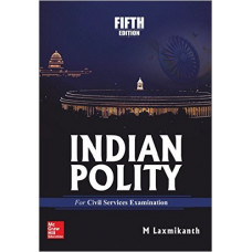 Indian Polity (English Medium)