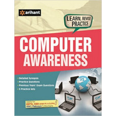 Objective Computer Awareness (English Medium)