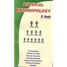 Physical Anthropology (English Medium)