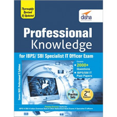 Professional Knowledge for IBPS or SBI Specialist IT Officer Exam