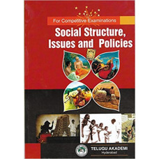 Social Structure Issues and Policies (English Medium)