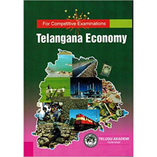 Telangana Economy  (English Medium)