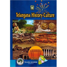 Telangana History Culture (English Medium)